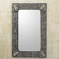 theme mirror animal themed mirrors animal themed mirror collection at novica