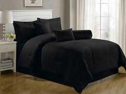 Black Down Comforter Black Bedding Sets And More U2013 Ease Bedding With Style