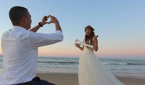 mariage tunisien tunisie un mariage très romantique sur une plage directinfo