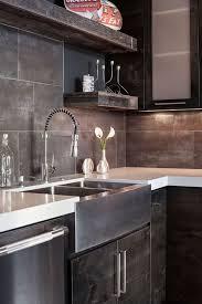 Grey Slate Tile Bathroom Slate Tile Backsplash Medium Size Of Kitchen Backsplash Black