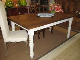 reclaimed wood and metal dining table beautiful dining room tables