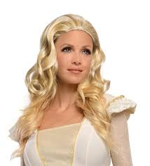 glenda good witch costume glinda the good witch womens costume by rubies halloween