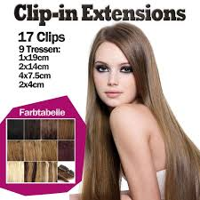 Hochsteckfrisurenen Clip Extensions by 25 Best Ideas About Clip In Extensions Echthaar On