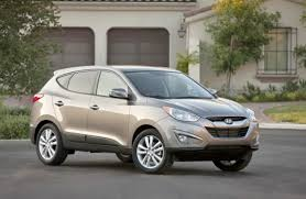 hyundai tucson second hyundai tucson second generation price and specification reviews