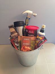 manly gift baskets anjoy baskets manly themes welcome