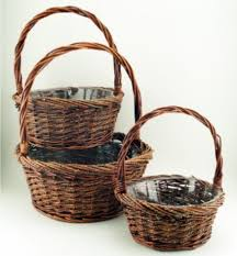 wholesale wicker and gift basket supplies