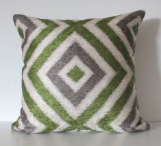 neopolo ikat by kravet pillow cover 18x19 19x9 20x20 22x22