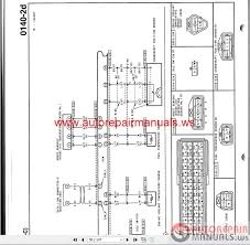 wiring diagram for ford ranger 2005 ford wiring diagram schematic