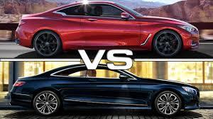 mercedes c class vs s class infiniti q60 coupe vs mercedes s class coupe