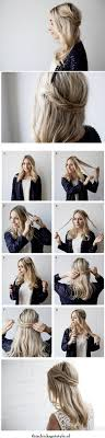 hair tutorials for medium hair craftionary