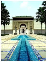Pavilion Concept Islamic Garden Pavilion Flickr