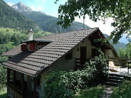 accommodation morel switzerland 4 apartments 2 villas holiday