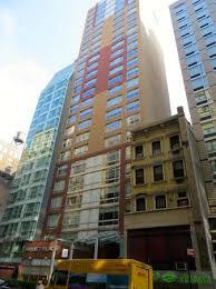 A Place Vue Vue De L Hotel Picture Of Hyatt Place New York Midtown South