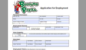 beggars pizza job application adobe pdf