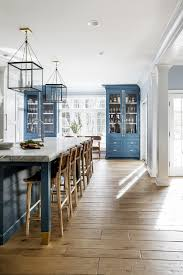 kitchen ideas with blue cabinets blue kitchen ideas traditional architectural details now