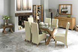glass dining table and chairs u2013 thelt co