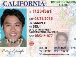 california driver license editable psd template download u2013 fake id