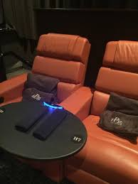 Reclining Chair Theaters Reclining Chair In Theatre Picture Of Ipic Theaters