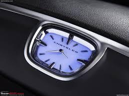 mercedes dashboard clock exotic dash clocks team bhp