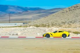 corvette driving nevada race a corvette z06 on track in vegas speedvegas