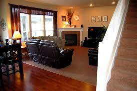 Family Room Designs Living Room Living Room Design With Corner Fireplace Powder Room