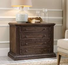 Lateral Wood File Cabinets by Hooker Furniture Home Office Rhapsody Lateral File 5070 10466