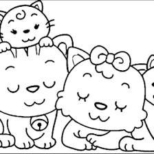 family tree coloring pages animal family coloring page archives mente beta most complete