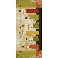 Mohawk Kitchen Rug Sets Mohawk Kitchen Rug Sets Mohawk Gale 3 Printed Kitchen Rug Set