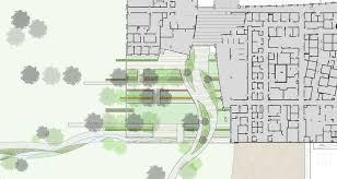 courtyard site plan cullen meves
