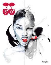 las dalias de ibiza magazine 60 aniversario by las dalias ibiza