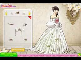 wedding dress up shirley wedding dress up review