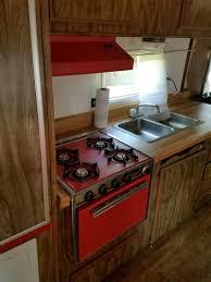 1979 layton 22 u0027ft travel trailer rv camper bumper pull for sale in