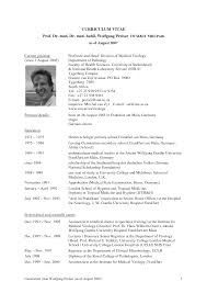 example of doctor resume mbbs sample india clinical medical