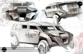 humvee drawing wtsi global services by vasyl sydoruk at coroflot com