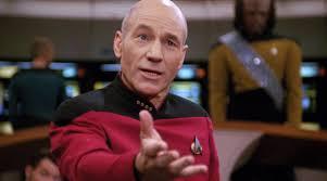 Meme Generator Picard - captain picard blank template imgflip