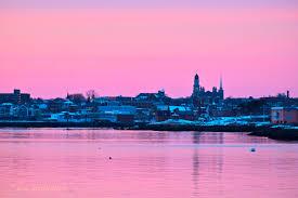 Gloucester Skyline Goodmorninggloucester