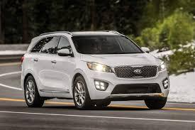 ford explorer vs chevy tahoe 2017 ford explorer vs 2017 kia sorento compare cars