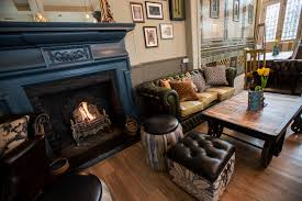 8 of the best pubs with open fires to make you feel all cosy
