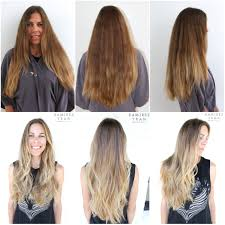 Sunkissed Brown Hair Extensions by Hair Archives Page 25 Of 61 Ramirez Tran Salon