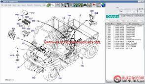 lexus spare parts catalogue kubota tractors construction utility vehicle spare parts