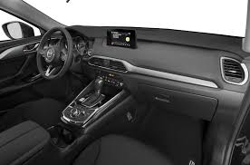 Audi Q5 Vs Mazda Cx 9 - 2016 mazda cx 9 price photos reviews u0026 features