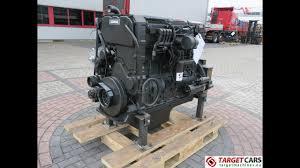 776003 cummins qsx15 535 diesel 535hp 15 0l 6 cyl engine 535hp