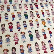 desain baju jepang kain katun jepang kain katun desain kain baju anak pakaian kartun