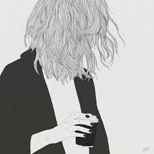 drawing of bob hair 238 best graphic illustrations images on pinterest draw odd