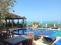 chaweng bay view resort thailand booking com
