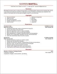 billing resume exles billing and coding resume sle resume resume exles