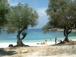 Kefalonia Greece Map by Pessada Beach Kefalonia Greece Photo By Thalia P Kefalonia