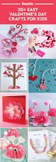 21 valentine u0027s day crafts for kids fun heart arts and crafts