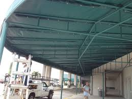 Beach Awnings Canopies Port Of Palm Beach Awning Fabrication And Installation Awning