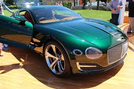 bentley exp 9 f custom bentley exp 10 speed 6 shines at the quail autonation drive